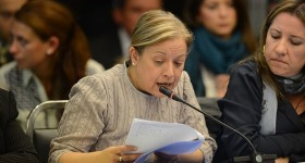 Colombia and human rights organizations advance public policy